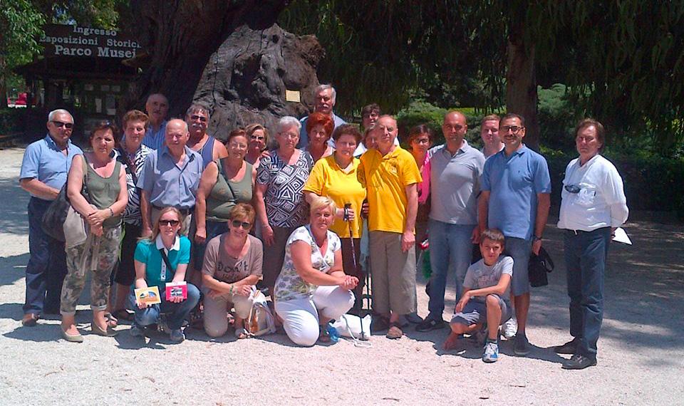 Collaboratori a Borgo Vodice