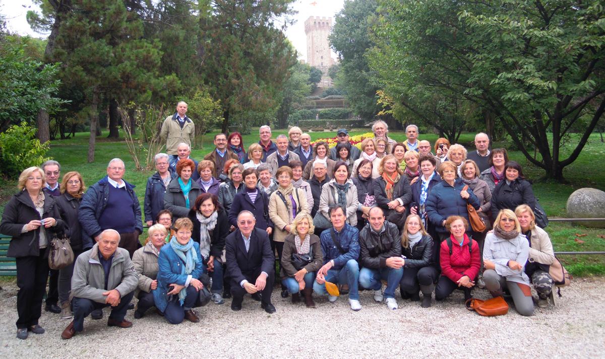 Collaboratori a Montagnana